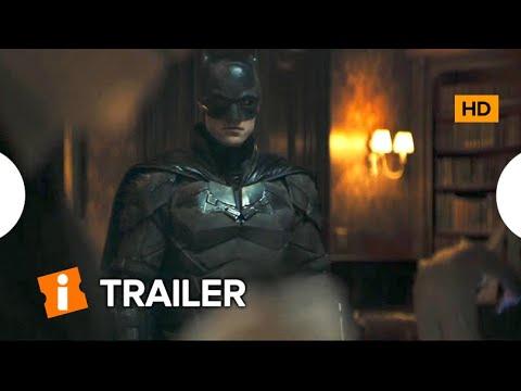Batman |  Teaser Trailer Legendado DC FanDome