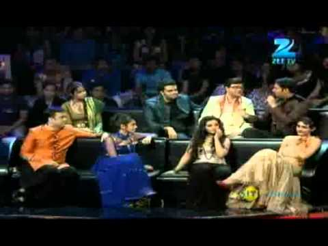 Star Ya Rockstar Oct. 30 '11 - Kapil Sharma