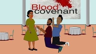 Blood Covenant Episode 1 (Davtoon)