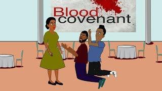 Blood Covenant Episode 1 Davtoon