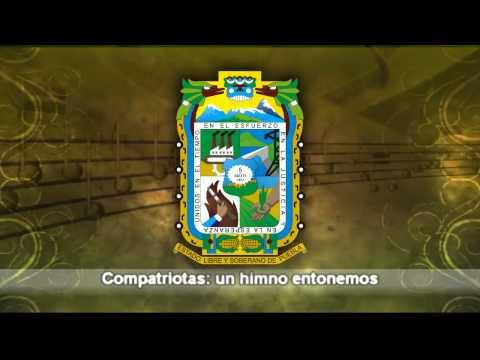 Himno al Estado de Puebla