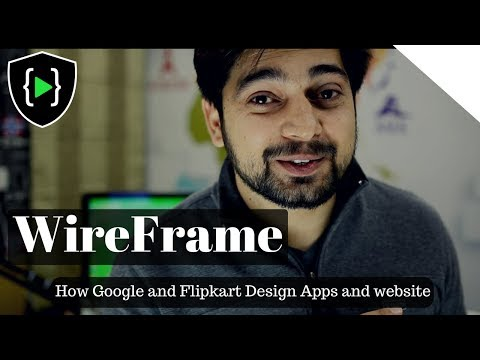 WireFrame - How companies like Google and...