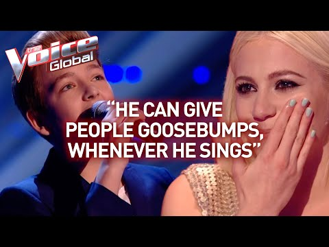 This 13-year-old Mariah Carey Fan Brings Tears To Pixie Lott's Eyes | Journey #31