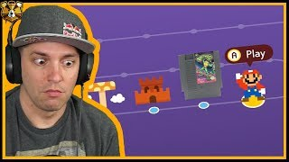 The Turbo Tunnel In Super Expert? Uh Oh! Endless No Skip #18: Super Mario Maker 2
