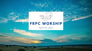 FRPC   April 18, 2021