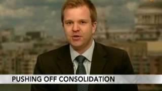 FT's Lex Columnist Allison on Outlook for Chipmakers: Video