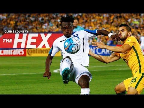 Socceroos Dash Hondurans' Dream | The Hex