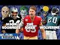 Art of the Alter Ego | NFL Films Present