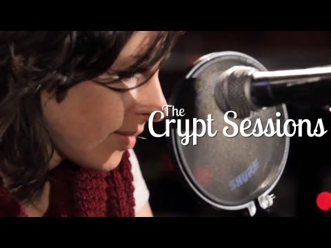 Boy - Drive Darling // The Crypt Sessions