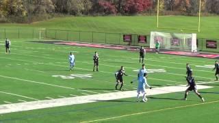 Matthew Barresi   Class of 2018   Soccer Highlight Video