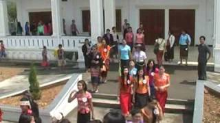 Khmu Music Video from Udomxai - Oyc taay vér gaay