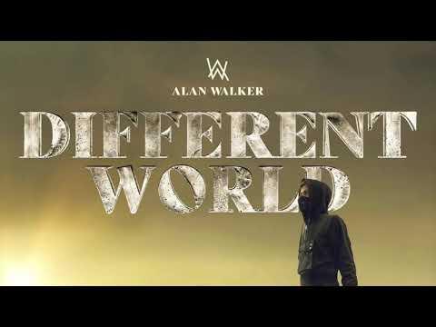 Alan Walker - Different World Album (Download In The Description)