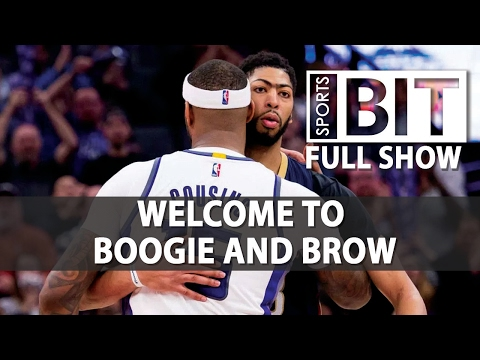 Sports BIT | A Betting Take On The DeMarcus Cousins Deal | Sports Betting