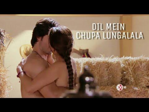 dil mein chhupa lunga romantic song dil mein chhupa lunga song hindi