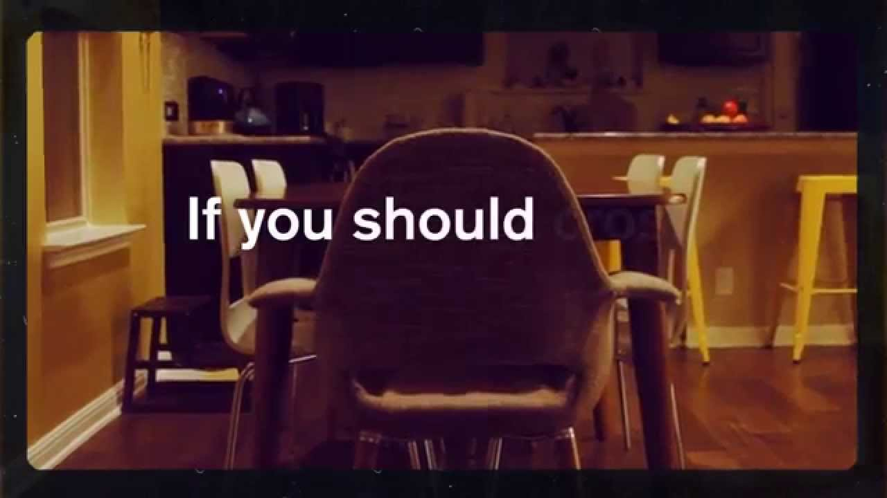 city-and-colour-if-i-should-go-before-you-official-lyric-video-cityandcolourvideos