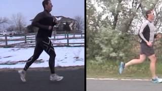 Running Achilles Tendonitis: Running Gait Analysis and Form Correction