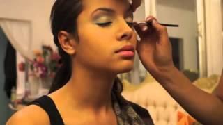 Selena Gomez & Make Up Tutorial   YouTube Thumbnail