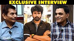 Sivakarthikeyan was Perfect for Velaikkaran – writer Subha | Galatta Exclusive