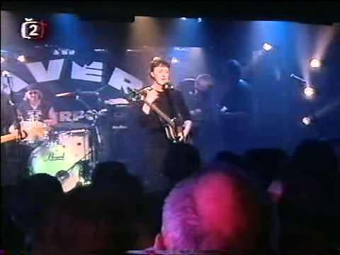 Paul McCartney Live At The Cavern Club 1999