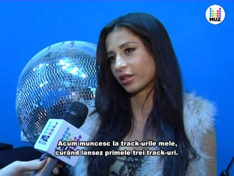 DJ Juicy M la ultima bataie a promoterilor MUZTV Moldova PRO-NEWS
