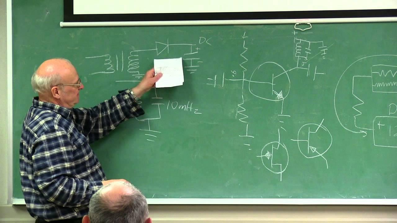 basic electronic circuits explained youtube rh youtube com Simple Electronic Projects Circuit Diagram simple electronic circuit explained