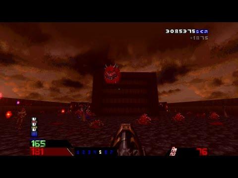 Lithium (Doom) - Meth powers ACTIVATE!