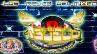 Sueltate El Dembow Remix - Dj Abuelo ★THE FLOW MUSIC CREW★
