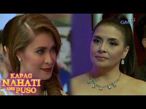 Kapag Nahati Ang Puso: Miranda meets her nightmare | Episode 10