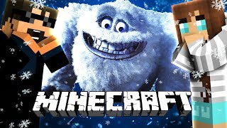 WHAT IS MINECRAFT | THE YETI FROM MONSTERS INC!? #14 thumbnail