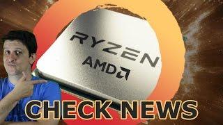 zen es ryzen amd demostr oficialmente su nuevo cpu en el evento new horizon