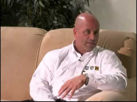 CEO Phil Sprio discusses Metal Works Mfg. Co. on Experience Cleveland County