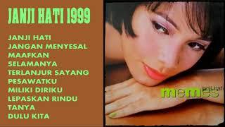 MEMES Janji Hati 1999 Full Album HD