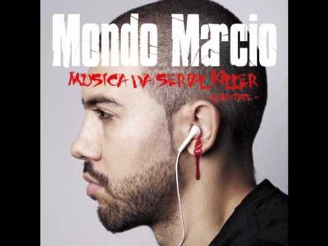 mondo marcio-le ragazze(bonus track)-musica da serial killer
