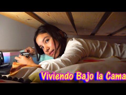 ViViENDO BAJO la CAMA   TV Ana Emilia