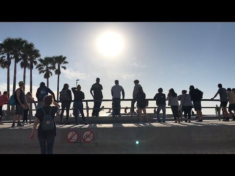 #1: Venice Beach, California