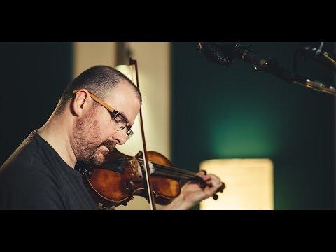 Up Close: Christopher Stout - Fiddle