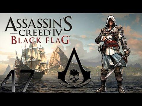 Let's Play  Assassin's Creed IV Black Flag [HD/Deutsch/Blind][#47] Entern der Royal Fortune