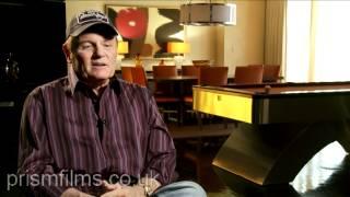 Beach Boys: Bruce Johnston Part 1