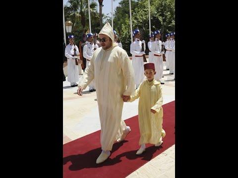 Sa Majesté Mohammed VI : L'ultime recours des Marocains du monde !!!: