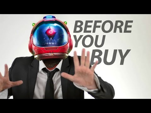 No Man's Sky Beyond - Before You Buy