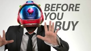 No Man's Sky Beyond - Before You Buy (Video Game Video Review)
