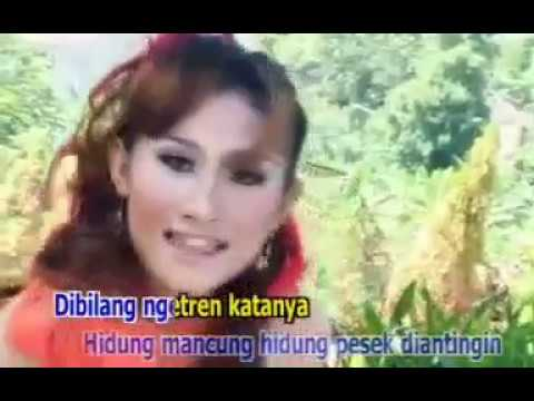 Vita Jely - Anak Gaul (Official Karaoke Video)