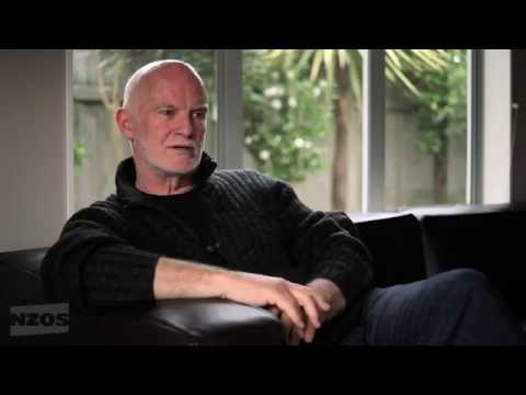 Mike Smith: Casting tales with Robyn Malcolm and Russell Crowe...