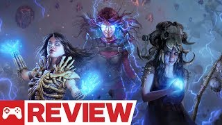 Path of Exile Review (2018)