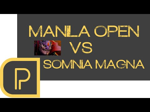 VEG vs Somnia - Manila Open Qualifiers