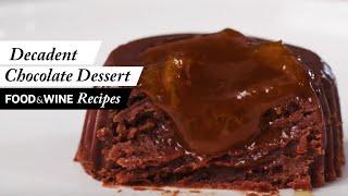 The Most Decadent Chocolate Desserts | Food & Wine