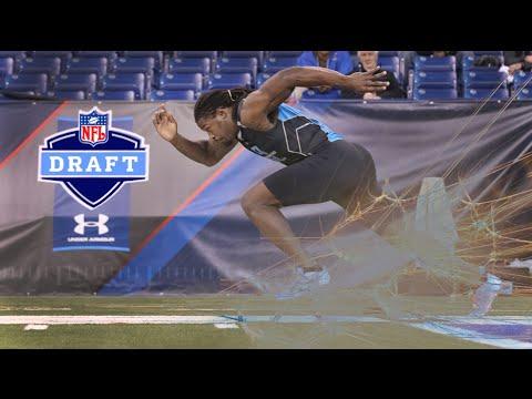 5 Fastest Rookies | 2015 NFL Draft