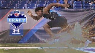 5 Fastest Rookies   2015 NFL Draft