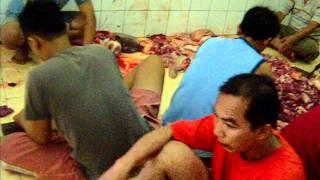 liputan iedul qurban 2011 musholah baitur rohman cipinang pulo maja