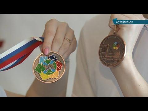 14.05.2018  Победители Дельфийских игр
